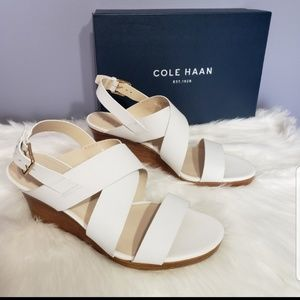 Cole Haan Penelope wedge